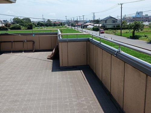 外壁塗装工事.神奈川県平塚市t様邸