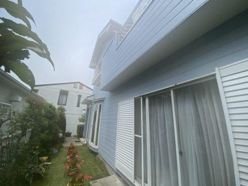 屋根/外壁塗装工事,神奈川県平塚市N様邸